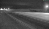 A Ministry of Highways camera shows Highway 16 near Clavet early Thursday, Jan. 14