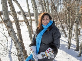 As chair of the University of Saskatchewan College of Medicine's Indigenous Health Committee, Dr. Veronica McKinney is among those helping to establish a new division focused on Indigenous Health.