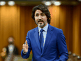 Trudeau holds firm on premiers'…