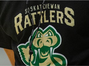 The Saskatchewan Rattlers have posted their first win over their past 15 games on Thursday in a win over the Guelph Nighthawks.