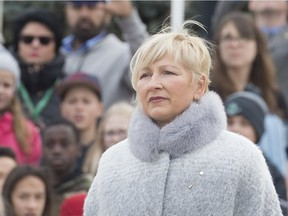 The removal of MLA Nadine Wilson from the Saskatchewan Party caucus should be accompanied by a condemnation on the approach to COVID-19 she now represents.