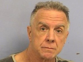 Keith Cote. (Travis County Sheriff's Office)