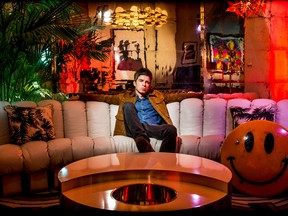 Noel Gallagher. (Photo courtesy of Lawrence Watson)