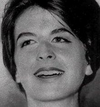 """Abigail Folger was murdered by members of the """"Manson Family."""""""
