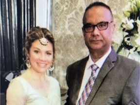 A photo is making the rounds of Prime Minister Justin Trudeau's wife, Sophie Gregoire, at a function in India in recent days where she was snapped next to Jaspal Atwal, a Surrey businessman, who is a one-time member of the now-banned International Sikh Youth Federation with a conviction for a 1986 terror-related shooting in B.C. Atwal was also invited to dinner with the prime minister by Canada's High Commission in Delhi, in an apparent failure to vet the guest list. Trudeau has been pushing back against allegations, while in India, that Canada is soft on attempts to break up India.