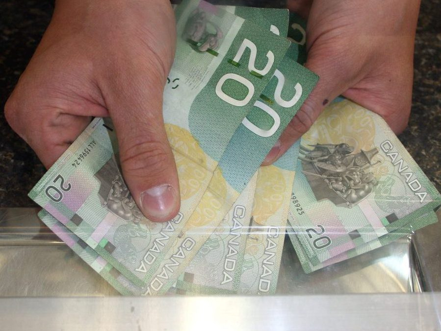BONOKOSKI: Payday loan joints speak an ugly language all their own