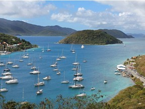 G Adventures has resumed its sailing tours in the British Virgin Islands.