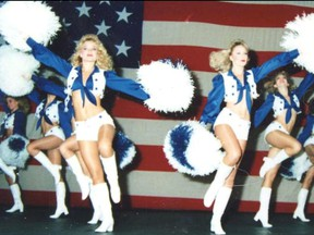 Daughters of the Sexual Revolution: The Untold Story of the Dallas Cowboys Cheerleaders takes a deep look at the iconic group -- and their founder.