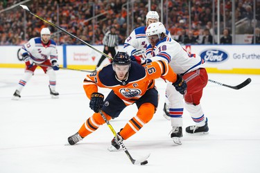 Connor McDavid, Edmonton Oilers Arguably best player in league once again carrying Oilers