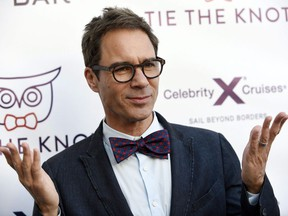"""Eric McCormack is returning to his roots at the Stratford Festival for a special one-night only performance of """"The Fantasticks."""""""
