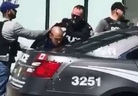 Toronto Police arrest  Alek Minassian, 25, of Richmond Hill, after a last year's van attack on Yonge St. He's accused of killing 10 people.