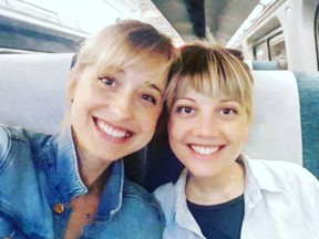 According to a new report, Smallville star Allison Mack married Vancouver-born starlet Nicki Clyne could stay with a U.S.-based sex cult.