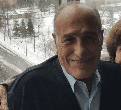 Munir Najjar, 85, from Jordan, was killed in the April 23, 2018 van attack in Toronto while visiting his son along with his wife.