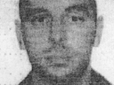 Marco Viscomi is pictured in this undated handout photo.