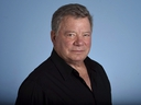 William Shatner poses for a portrait in Los Angeles. (Jordan Strauss/Invision/AP)