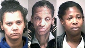 Dorothy Butts, Jewel King, and Verdell Jefferson were all murdered in 2006. Their bodies were discovered in April but only identified now.