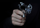 On pace for a record number of shootings and gun-related murder this year, Mayor John Tory and city council are pushing for a ban on handguns and the sale of ammunition in Toronto. (Getty Images)