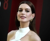World premiere of 'Ocean's 8' at Alice Tully Hall - Arrivals  Featuring: Anne Hathaway Where: New York, New York, United States When: 31 Dec 2008 Credit: Dennis Van Tine/Future Image/WENN.com  **Not available for publication in Germany** ORG XMIT: wenn34351672