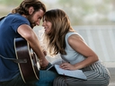 Four-time Oscar nominee Bradley Cooper makes his directorial debut, and also stars alongside multiple award-winning, Oscar-nominated music superstar Lady Gaga in A Star Is Born. (Warner Bros.)