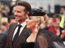 The premiere of A Star is Born directed by and starring with Bradley Cooper and Lady Gaga at the Toronto International Film Festival in Toronto on Sunday September 9, 2018. Jack Boland/Toronto Sun/Postmedia Network