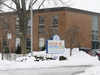 Exterior shot of the Halton Catholic District School Board head office in Burlington, ON on Thursday February 26, 2015. Michael Peake/Toronto Sun/QMI Agency