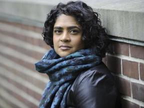 Renu Mandhane, chief commissioner of the Ontario Human Rights Commission