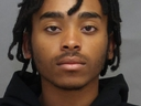 Joshua Hastings, 18, of Toronto, is the suspect in a gun call on Dec. 6, 2018 at a Toronto high school.