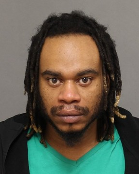 Justin Reuben Europe, 32, of Brampton, faces human trafficking and other charges for allegedly forcing a woman, 28, into the sex trade. (Toronto Police handout)
