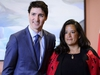 Prime Minister Justin Trudeau and Veterans Affairs Minister Jodie Wilson-Raybould attend a swearing in ceremony at Rideau Hall in Ottawa on Monday, Jan. 14, 2019. The Globe and Mail says former justice minister Jody Wilson-Raybould disappointed the Prime Minister's Office by refusing to help SNC-Lavalin avoid a criminal prosecution. THE CANADIAN PRESS/Sean Kilpatrick ORG XMIT: CPT110