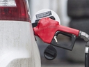 The federal government's new carbon tax will drive up the price of gas. (The Canadian Press)