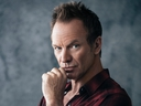 Sting talks about his stage play The Last Ship. (Eric Ryan Anderson)
