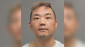 Min Qiao Lin, 39, faces a slew of driving-related charges in New York.