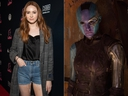 Karen Gillan plays Nebula in Avengers: Endgame. (Getty/Marvel Studios)