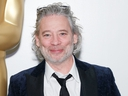 Director Dexter Fletcher attends The Academy of Motion Picture Arts and Sciences official screening of