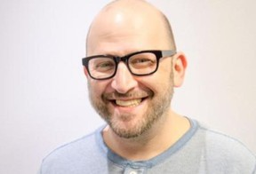 Comedian and Howard Stern Show cast member Shuli Egar