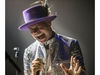 Gord Downie of the Tragically Hip performs at the Air Canada Centre in Toronto August 10, 2016. Ernest Doroszuk/Toronto Sun/Postmedia Network