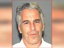 This undated handout photo obtained July 8, 2019, courtesy of the Palm Beach County Sheriff's Departmant shows Jeffrey Epstein.