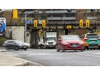 Traffic on Scarlett Rd., just north and St. Clair Ave. W.,  on Friday May 3, 2019. Ernest Doroszuk/Toronto Sun/Postmedia