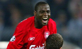 Djimi Traore is assistant coach with the Seattle Sounders. (SUN FILES)