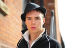 Eric Clinton Newman, alias Luka Rocco Magnotta. PHOTO TAKEN FROM HIS PERSONAL WEBSITE LUKA-MAGNOTTA.COM