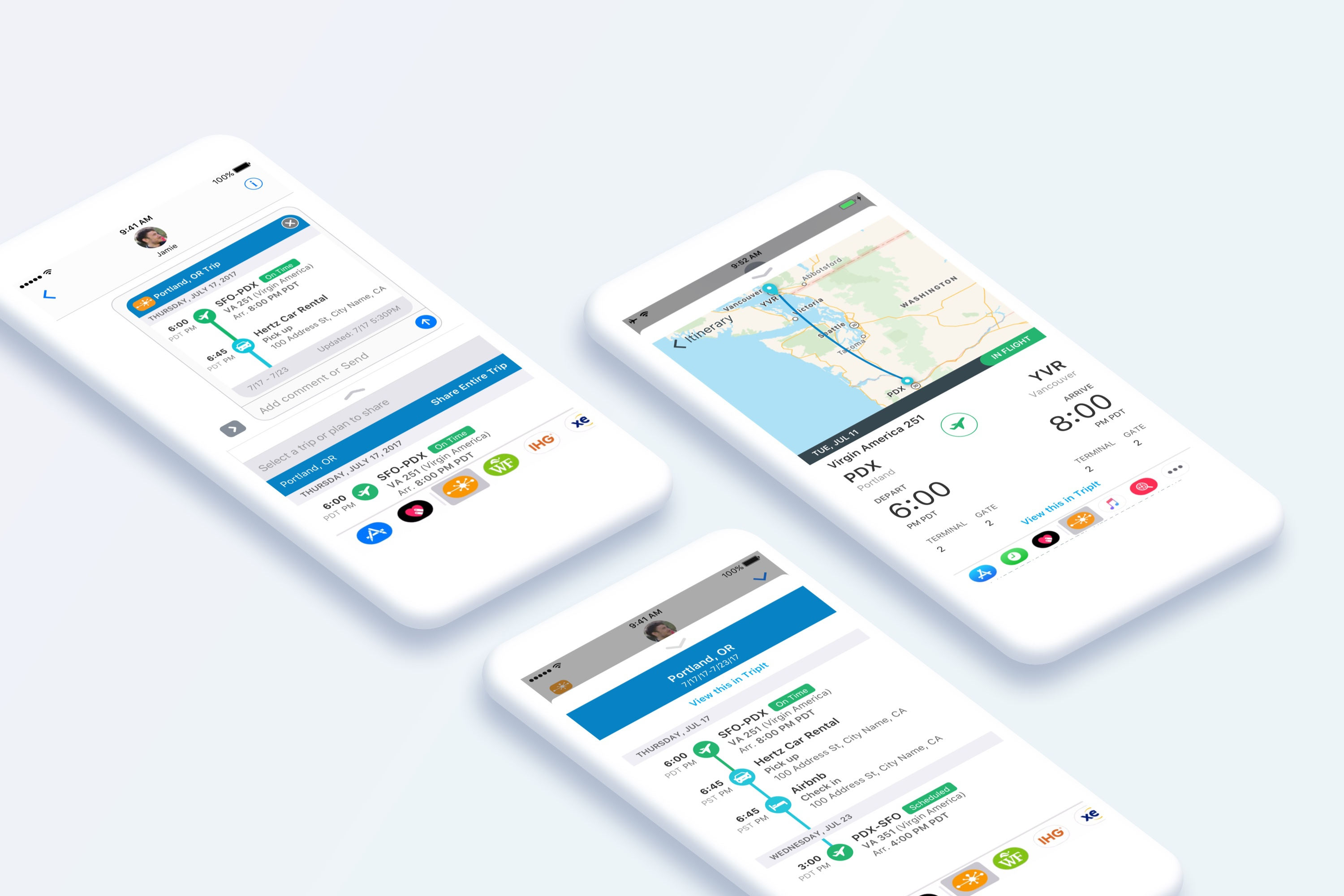 SALTZMAN: Awesome apps for holiday travel