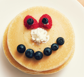 Sunset Grills are set to put a smile on your face on National Pancake Day, Feb. 25, while helping out on a worthy cause, supporting the Canadian Cancer Society programs and research