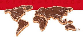 World Nutella Day has been celebrated since 2007.