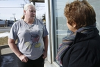 Retired Toronto Police officer Sue Fisher speaks to the Toronto Sun's Sue-Ann Levy on Monday about the sad state of affairs within the city's police service.
