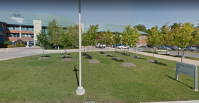 Hillsdale Terraces long-term care home in Oshawa. (Google Maps)