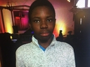 Shammah Jolayemi, 14, was kidnapped off a North York street on Wednesday.