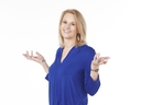Jane Veldhoven, declutter expert and host of The Big Downsize.