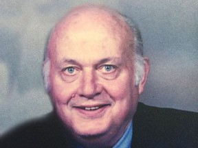 Dr. Paul Morgan, 79, a retired oral surgeon and philanthropist, was found murdered inside a house at 42 Howard Dr., near Sheppard Ave. E. and Leslie St., on Tuesday, April 14, 2020.