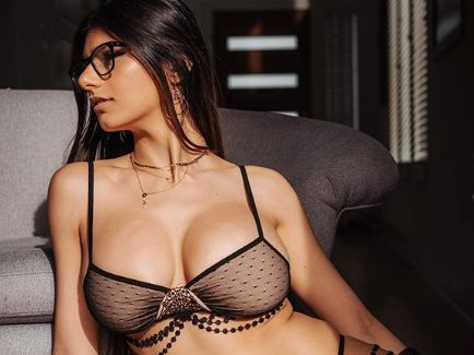 Mia Khalifa says porn exit was 'worst' time of her life