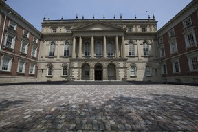 A man was acquitted by Ontario's court of appeal at Osgoode Hall because Peel officers were said to have disregarded constitutional rules.
